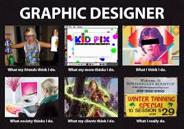 Graphic Designer Meme - image 248699 what people think i do what i really do know