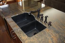 black kitchen sink faucets gallery