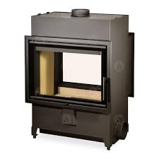 romotop heat t 2g 70 50 01 tunnel fireplace insert romotop