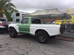 Old Ford Truck Lifted - socal offroad on twitter