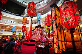 Cny Home Decoration Top 6 Best 2017 Cny Decorations In The Klang Valley