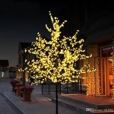 led lighted cherry blossom trees led lighted cherry
