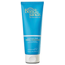 buy gradual tanning milk for the face 75 ml by bondi sands online