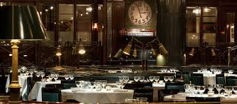 Family Restaurants In Covent Garden The Delaunay A Grand European Cafe In Covent Garden London