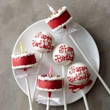 birthday cake pops ideas for birthday cake pops prezup for