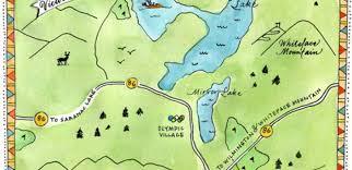 Rosemary Beach Florida Map by 100 Florida Map Lake Placid Lake Placid Classic Half