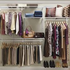Closetmaid Ideas For Small Closets Storage And Organization At The Home Depot