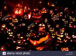 jack o lanterns at halloween spectacular providence zoo providence