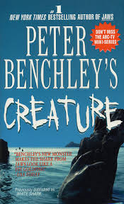 Peter Benchely - white shark by peter benchley