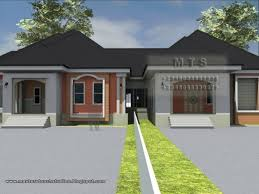 house designs and floor plans in nigeria amazing 3 bedroom plans in nigeria floor for bungalow houses