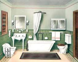 the history of the bathtub old house restoration products