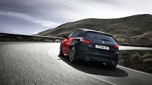peugeot 308 gti white 2016 peugeot 308 gti wallpapers u0026 hd images wsupercars