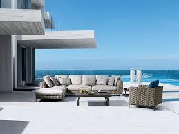 Modern Furniture Contemporary Furniture BB Italia - Italian outdoor furniture