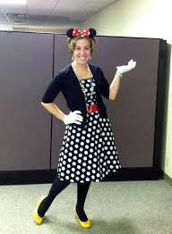 Minnie Mouse Halloween Costumes Adults 25 Halloween Ideas Images Halloween Ideas