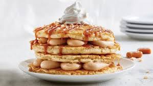 Get Free Pancakes At Participating Get Free Ihop Pancakes With International Passport Challenge