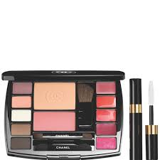 travel makeup palette makeup essentials with travel mascara chanel