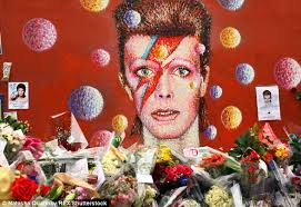 rock artist who died 2016 craig brown shock news no pop stars died today daily mail online