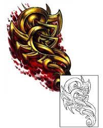 johnny tribal tattoos