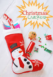 christmas stuffers christmas crackers stuffers onecreativemommy