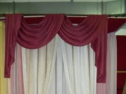 mantovana per tende tende con mantovana ideali per ambienti eleganti e con arredamenti