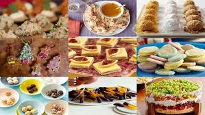 Christmas Party Treats - christmas party recipes recipes food network uk