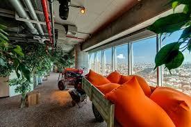 google israel world of architecture new google office in tel aviv israel