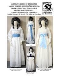 late 1780s robe en chemise costume dixie diy bloglovin u0027