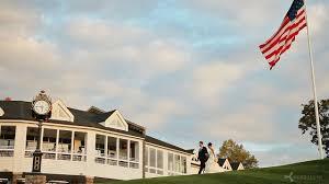 Wedding Flag Trump National Golf Club Wedding Video Videography