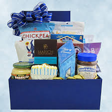 Chanukah Gifts Hanukkah Gift Baskets By Fancifull