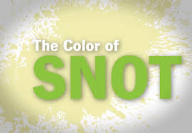 What Is The Color Of A Neon Light What The Color Of Your Snot Really Means U2013 Health Essentials From