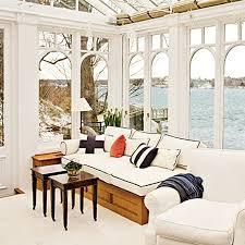 Decorated Sunrooms Sunroom Decorating Ideas 11 Gorgeous Rooms
