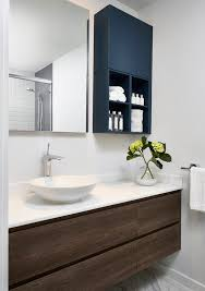 Bathroom Cabinets Seattle Seattle Bathroom Cabinet Ideas Craftsman With Sconce Nickel Vanity