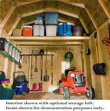 get your storage shed ready for spring and beyond