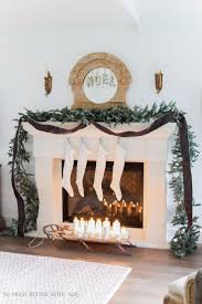 Better Homes And Gardens Christmas Decorations by 2407 Best Christmas Decor Images On Pinterest Christmas Ideas