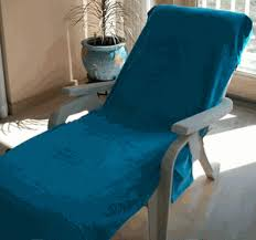 Lounge Chair Towel Covers Oversized Chaise Lounge Chair Towels