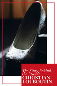 the story behind the brand christian louboutin fashion luxury