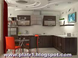 decoration platre pour cuisine waaqeffannaa org design d