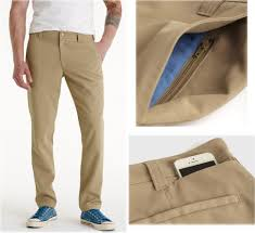 Comfortable Work Pants Comfortable Pickpocket Resistant Pants For Work Or Travel