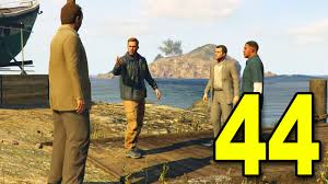 gta v bureau missions grand theft auto v person part 43 fib mission gta
