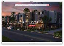Responsive Real Estate Website Templates by 15 Best Real Estate Wordpress Themes For 2017 Wpeka Blog