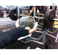 bench press 100kg 100kg bench press for reps challenge on konkura