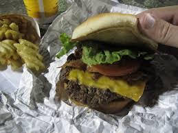 florida burger lover january 2012