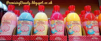 promising beauty dolly u0027s mixtures bubble bath shower gel