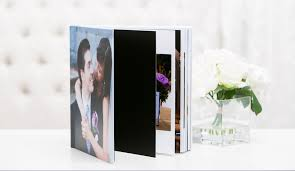 Sticky Photo Album Pages 100 Photo Album Pages Sticky Personalised Leather Wedding