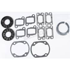 sports parts inc full engine gasket kit 09 711210 snowmobile