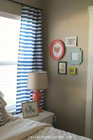 Shower Curtain To Window Curtain Shower Curtain To Regular Curtains A And A Glue Gun