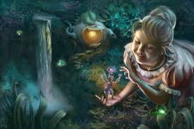 napowrimo poem day 22 fairy tales u2013 to breathe is to write