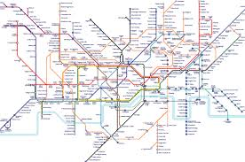 underground map transport for s zoomable new map is completely