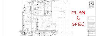 Mechanical Floor Plan Plan U0026 Spec Potentional Problems U0026 Benefits At Mechanical
