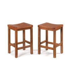 24 inch cottage oak bar stool homestyles